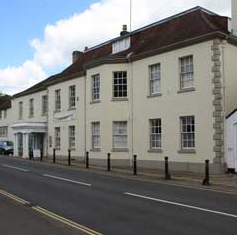 Haslemere Visitors Centre