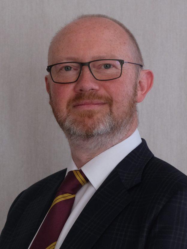 David Dullaway