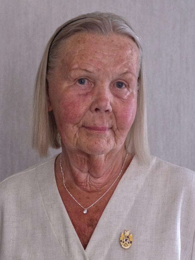 Brigitte Hewett