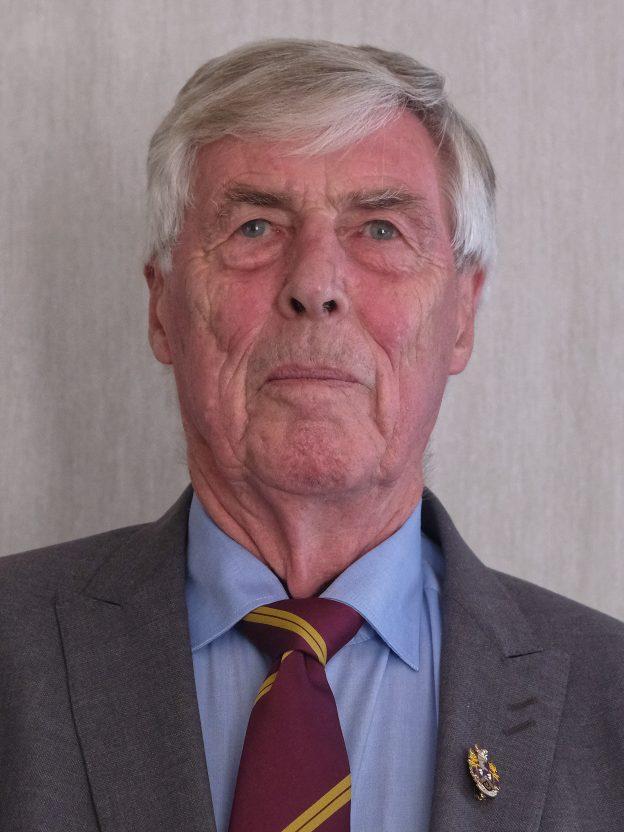 Peter Isherwood