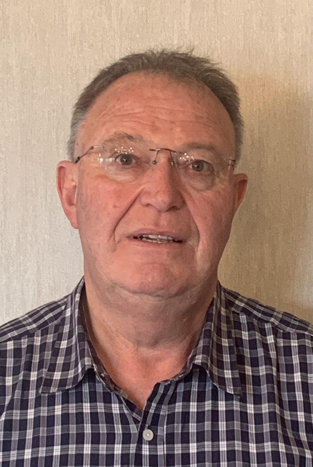 Martin Wellen
