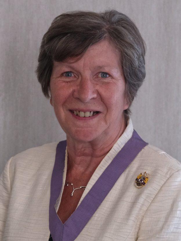 Melanie Odell MBE