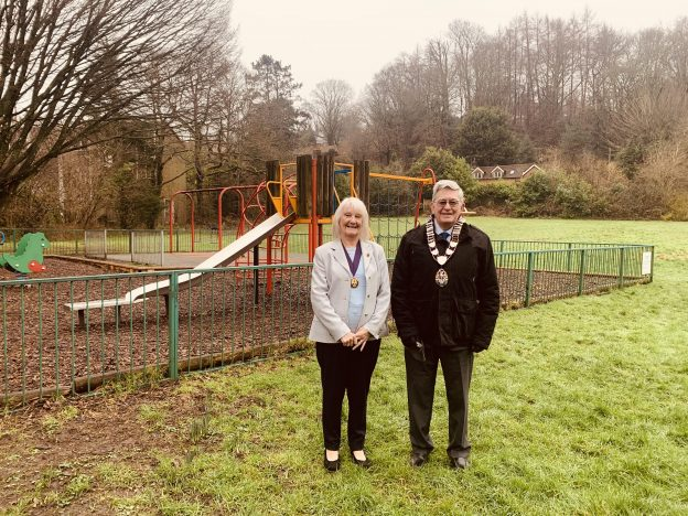 Haslemere Town Council Take Back Key Open Spaces