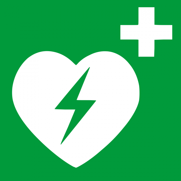 Defibrillator Locations